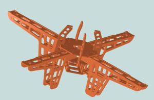 murkelcopter3d