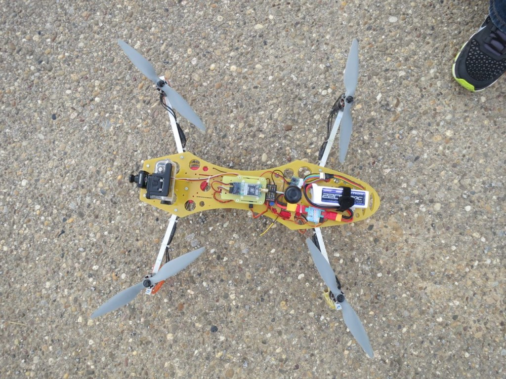 CamCopter2 - 2