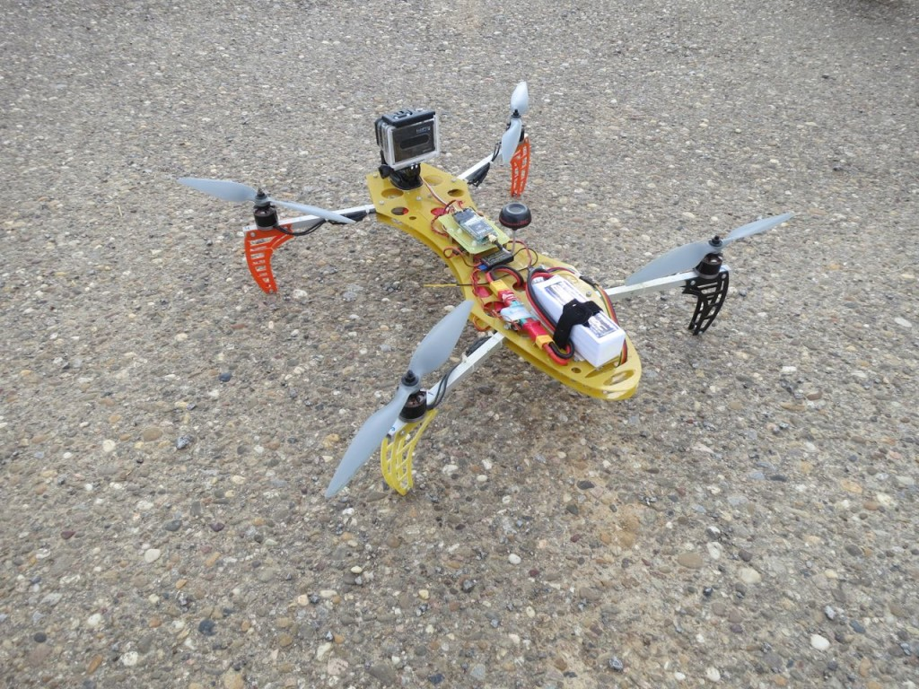 CamCopter2 - 3